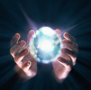 Cum sa faci sfere de energie vindecatoare