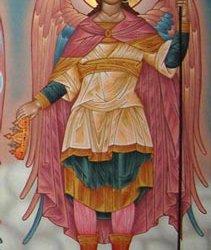 Arhanghelul Jehudiel, Ingerul Muncii, al indrumarii divine