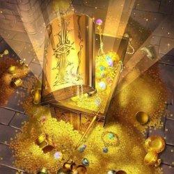 Ritual cu Arhanghelii Prosperitatii si Abundentei la Luna Noua