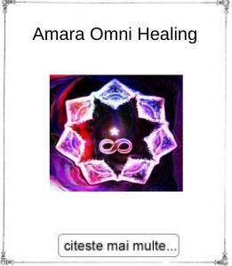 Amara Omni Healing
